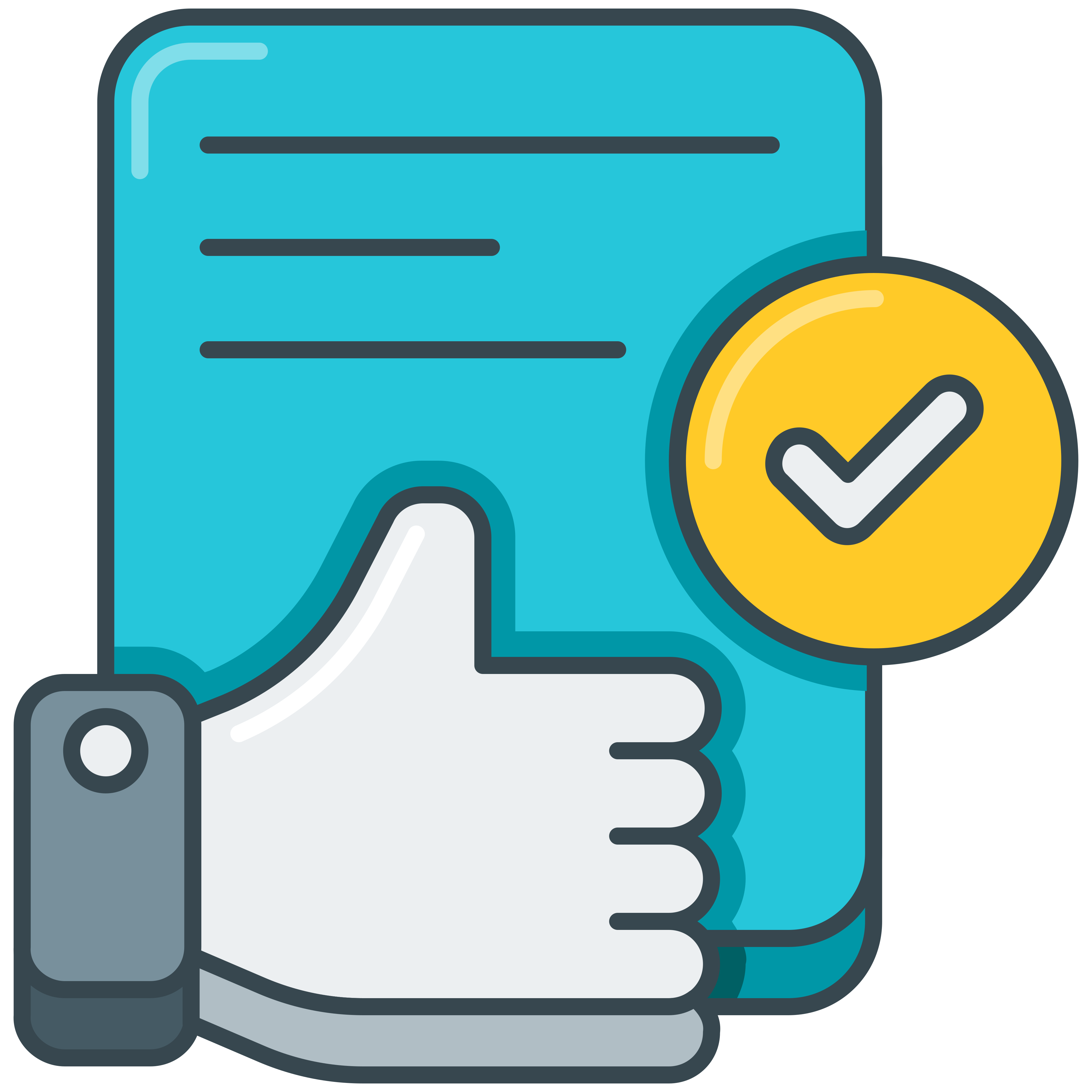 2709615_check_good_positive_review_thumbs up_icon